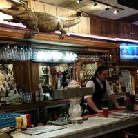 Photo taken at Le Bayou Restaurant by Joe D. on 3/19/2015