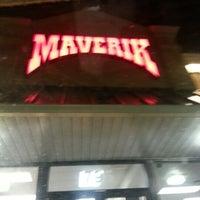 Photo taken at Maverik Adventures First Stop by Bama-Bret H. on 10/29/2012