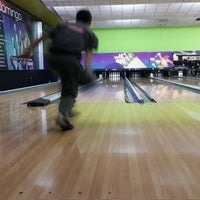 Photo taken at StrikeXity Bowling by Francisco H. on 7/28/2016