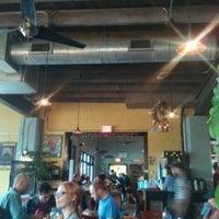 Photo taken at Bouldin Creek Café by Susy S. on 3/9/2013