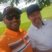 Photo taken at Mystic golf by Josh B. on 6/29/2016