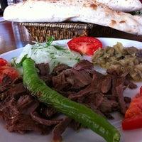 Photo taken at Hasırönü Et Lokantası by Selen on 11/29/2012