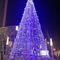 Photo taken at Senayan City by Susi 吴. on 12/8/2012