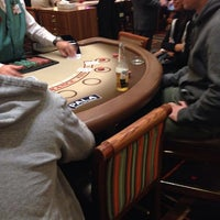 Photo taken at Pala Casino Spa & Resort by Brian T. on 10/13/2013