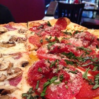 Photo taken at New York Pizza & Pasta by Bert A. on 10/29/2013