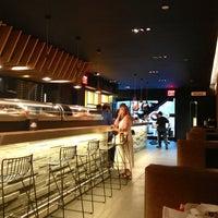 Photo taken at Sushi Shop by ZenFoodster Eats on 6/22/2013