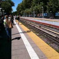 Foto tomada en Estación San Isidro [Línea Mitre] por Bob F. el 3/11/2014