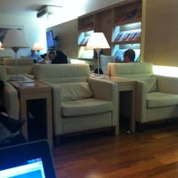 Photo taken at Sala VIP Citibank Diners by Mauro S. on 2/26/2013