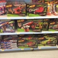 Photo taken at Walmart Supercenter by Dee D. on 3/4/2013