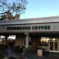 Photo taken at Starbucks by Myron B. on 2/13/2013