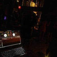 Photo taken at The Wine Bar at Andaz San Diego by DJ E. on 6/16/2013