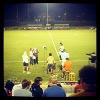 Photo taken at The Seminole Soccer Complex by Will D. on 10/11/2012