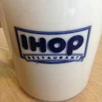Photo taken at IHOP by Eric A. on 6/8/2013