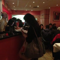 Photo taken at Grand Sichuan by Akeel H. on 11/3/2012