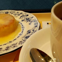 Photo taken at Doutor by A O. on 1/7/2016