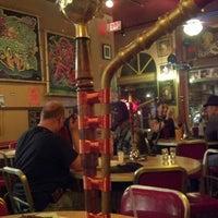 Photo taken at Cafe 360 by Jenna A. on 10/28/2012