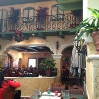 Photo taken at La Carreta by *Ch€|0•☘ on 12/25/2012