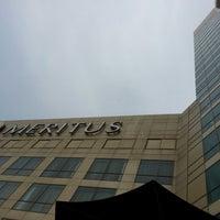 Photo taken at Hotel Pullman Surabaya City Centre by Hamza G. on 11/28/2012