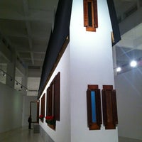 Foto tomada en CAC Málaga - Centro de Arte Contemporáneo por Nacho M. el 9/29/2012