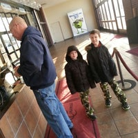 Photo taken at Carmike Wynnsong 16 by Tricia F. on 12/24/2012