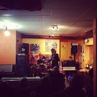 Photo taken at Umi Café by Craig on 2/25/2013
