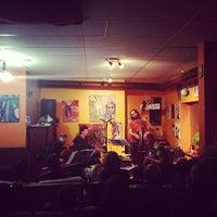 Photo taken at Umi Café by Craig on 3/25/2013