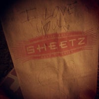 Photo taken at SHEETZ by Alexis on 11/16/2012