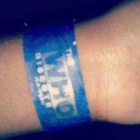 Photo taken at Discoteca The Who by Karla H. on 4/6/2014