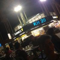 Photo taken at KH 20 Restaurant by GZ👣 on 12/5/2016