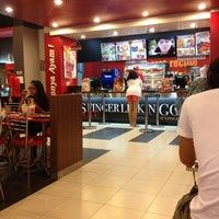 Photo taken at KFC by Zack van R. on 1/9/2013