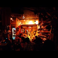 "Photo taken at from earth cafe ""OHANA"" by Yukihiro M. on 10/25/2012"