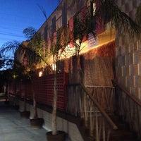 Photo taken at Banana bungalow hostel by Danil K. on 11/12/2013