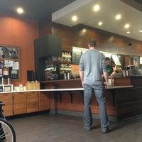Photo taken at Starbucks by Omar on 2/2/2013