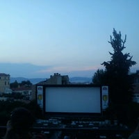 Photo taken at Ciné Paris by Μaria on 7/21/2013