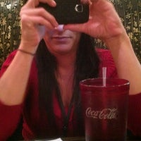 Photo taken at Hibachi Buffet by Shantel Y. on 10/1/2012
