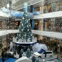 Photo taken at Shopping Pátio Belém by Willy T. on 11/24/2012