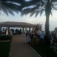 Photo taken at Santa Barbara Beach & Golf Resort Curaçao by D'angelo A. on 7/20/2013