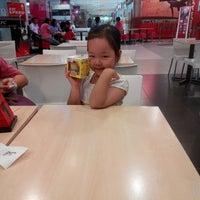 Photo taken at KFC by Yuliana K. on 12/10/2013