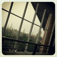 Photo taken at Pustaka Wilayah Soeman HS by Fadhlina Muharmi H. on 10/31/2012