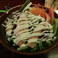 Photo taken at SushiGroove by Harris on 8/11/2016