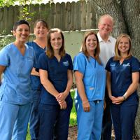 Photo taken at Westgate Family Dental - Steven L. Yarbrough by Westgate Family Dental - Steven L. Yarbrough on 10/7/2014