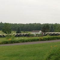 Photo taken at Vermont National Country Club by Chloe C. on 7/14/2013