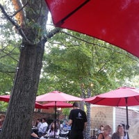 Photo taken at The Old Fourth Street Filling Station by Kathryn B. on 9/27/2012