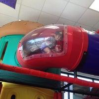 Photo taken at McDonald's #25557 by Vanessa C. on 9/29/2012