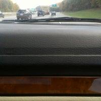 Photo taken at Interstate 85 by Beli't W. on 11/8/2012