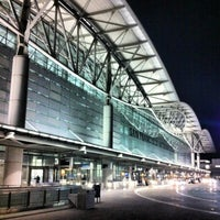 Photo taken at San Francisco International Airport (SFO) by Bob F. on 1/5/2013