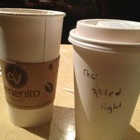 Photo taken at El Sorbito by Juan F. on 12/31/2012