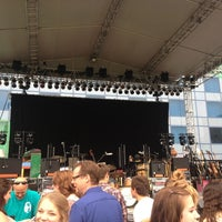 Photo taken at Stir Concert Cove by Emily G. on 6/4/2013