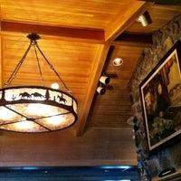 Photo taken at Village Tavern by Sergey C. on 10/16/2012