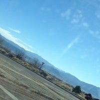 Photo taken at Taos, NM by Natasha H. on 12/24/2014